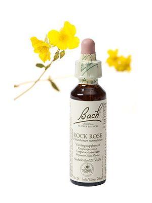 Bach Rock Rose / Zonneroosje 20 ml 26