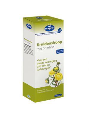 Wapiti ® Kruidensiroop 150 ml