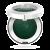 Pupa Vamp! Wet & Dry Eyeshadow 412 - Forest Green