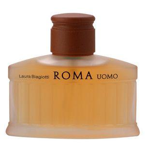 Laura Biagiotti Roma Uomo edt 125 ml