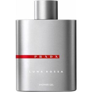 Prada Luna Rossa Homme Showergel 200ml