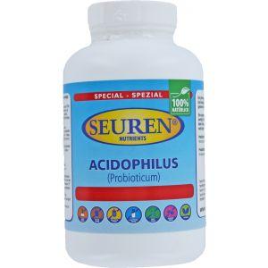 Seuren Nutrients Acidophiles / Darmconditioner 200 Capsules