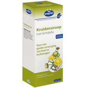Wapiti ® Kruidensiroop 250 ml